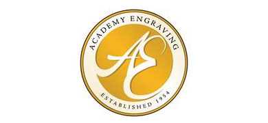 Avademy Engraving