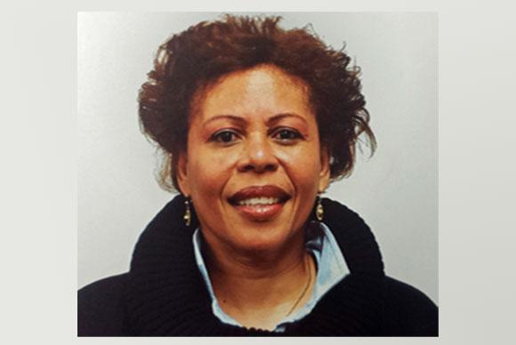 Elsie Dubois Forde