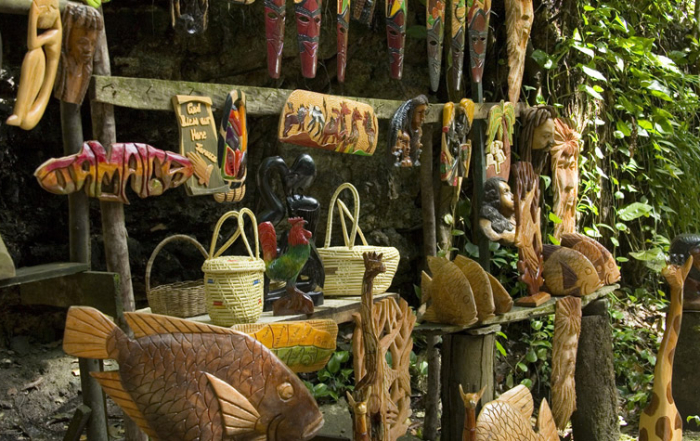 The Essential Guide to Caribbean Souvenir Shopping