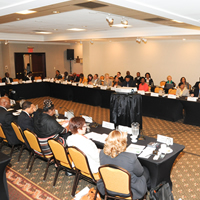 Executive-committee-meeting